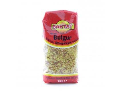 Bulgur - pšeničný hrubý s nudlemi šehriye - Baktat 1000g