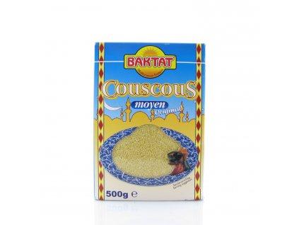 Kuskus - medium - Baktat 500g
