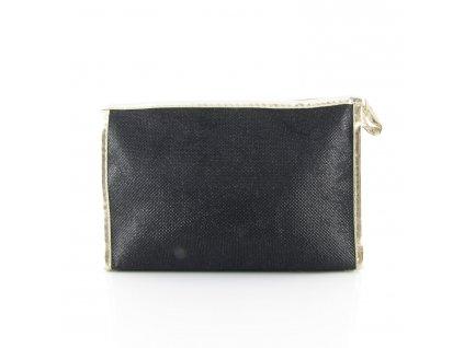 Kosmetická taška - černá