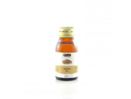 Sezamový olej - Hemani 30ml