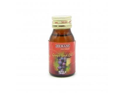 Hroznový olej - Hemani 30ml