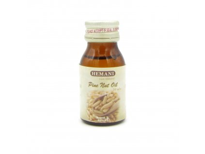 Borovicový olej - Hemani 30ml