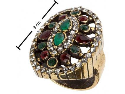 Prsten - Mahidevran 2