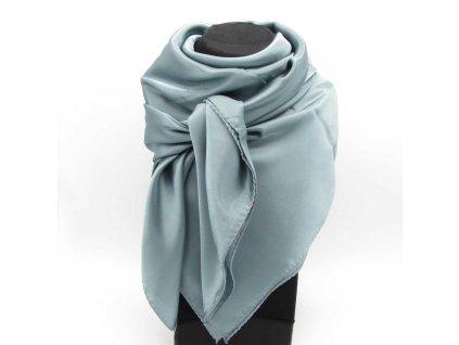 Šátek Hijab - Gri