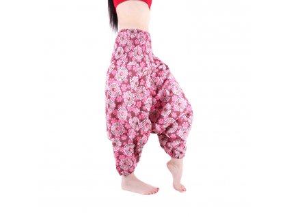 Turecké kalhoty - Aladinky - Kiraz