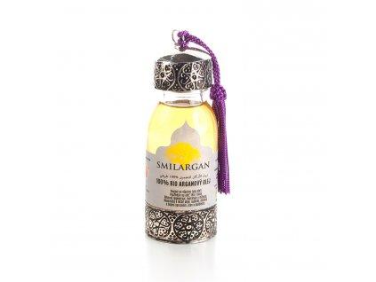 Smilargan BIO Arganový olej kosmetický 60ml - orientální lahvička