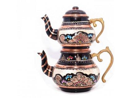 Dvojkonvice na čaj Erzincan