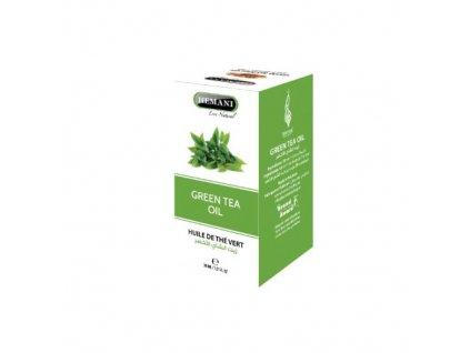 Olej ze zeleného čaje - Hemani 30ml
