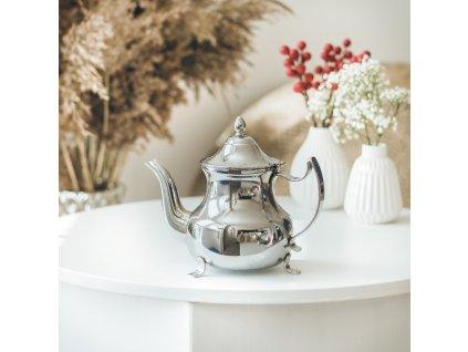 Marocká konvice na čaj Bulut