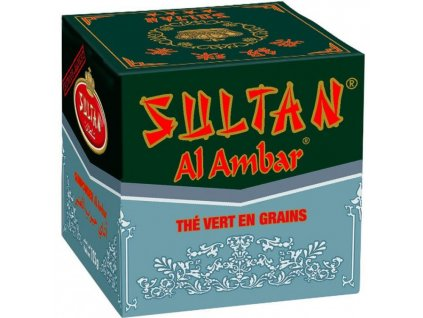 sultan al ambar