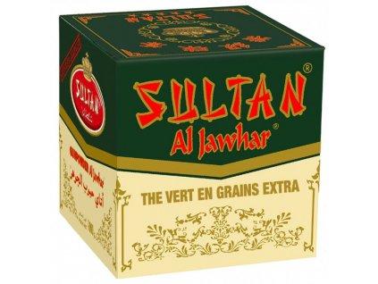 sultan al jahwar