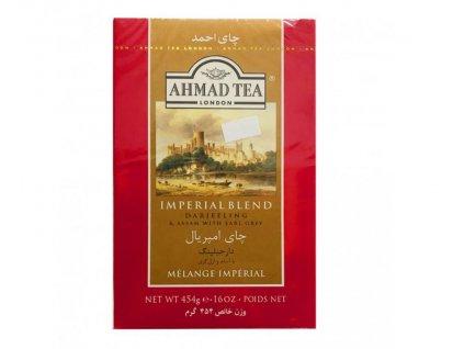 ahmad imperial