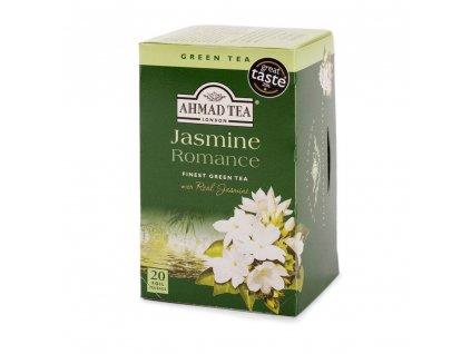 ahmad tea jasmine romance