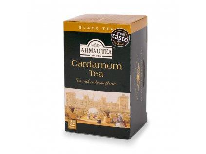 ahmad tea cardamom