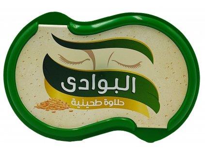 chalva el bawadi vanilka