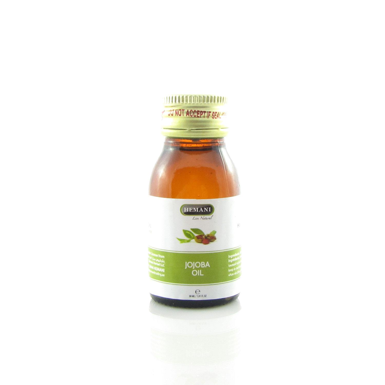 Hemani Jojobový olej 30ml