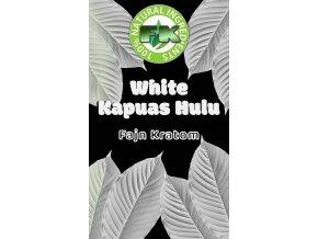 Fine Kratom White Kapuas Hulu