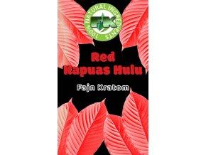 Fine Kratom Red Kapuas Hulu