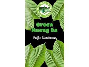 Fine Kratom Green Maeng Da