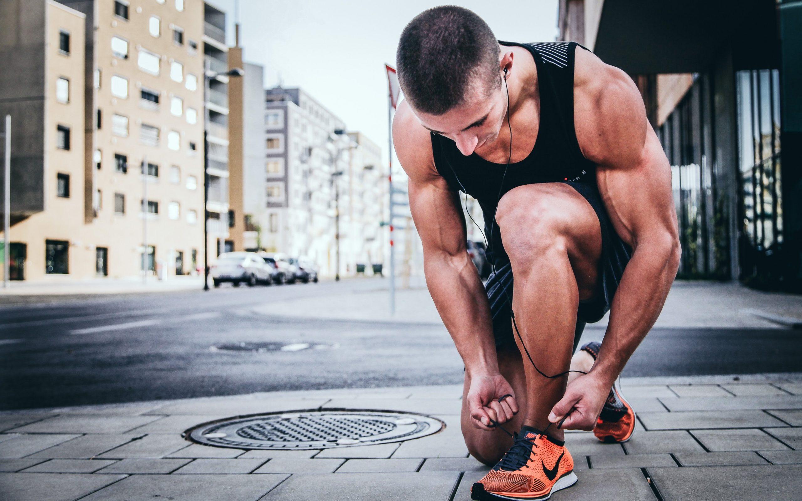Kratom hubnutí, fitness, cvičení