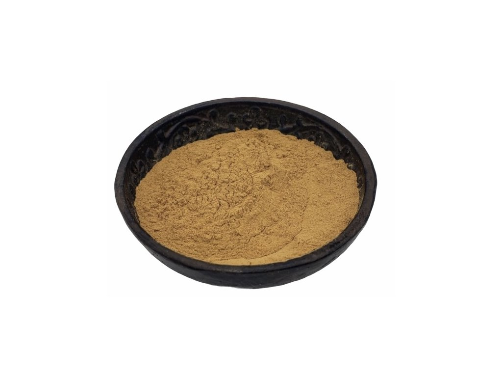 kanna 1 Kanna prášek nefermentový (Sceletium tortuosum) prodej