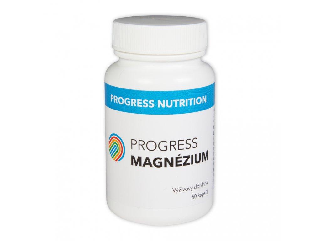 Magnesium Progress