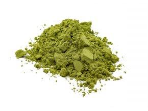 green jangkong