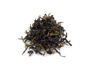black nepal