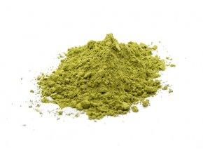 green wild meng da
