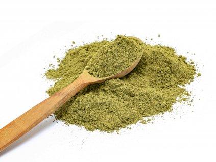Green Malay minimal