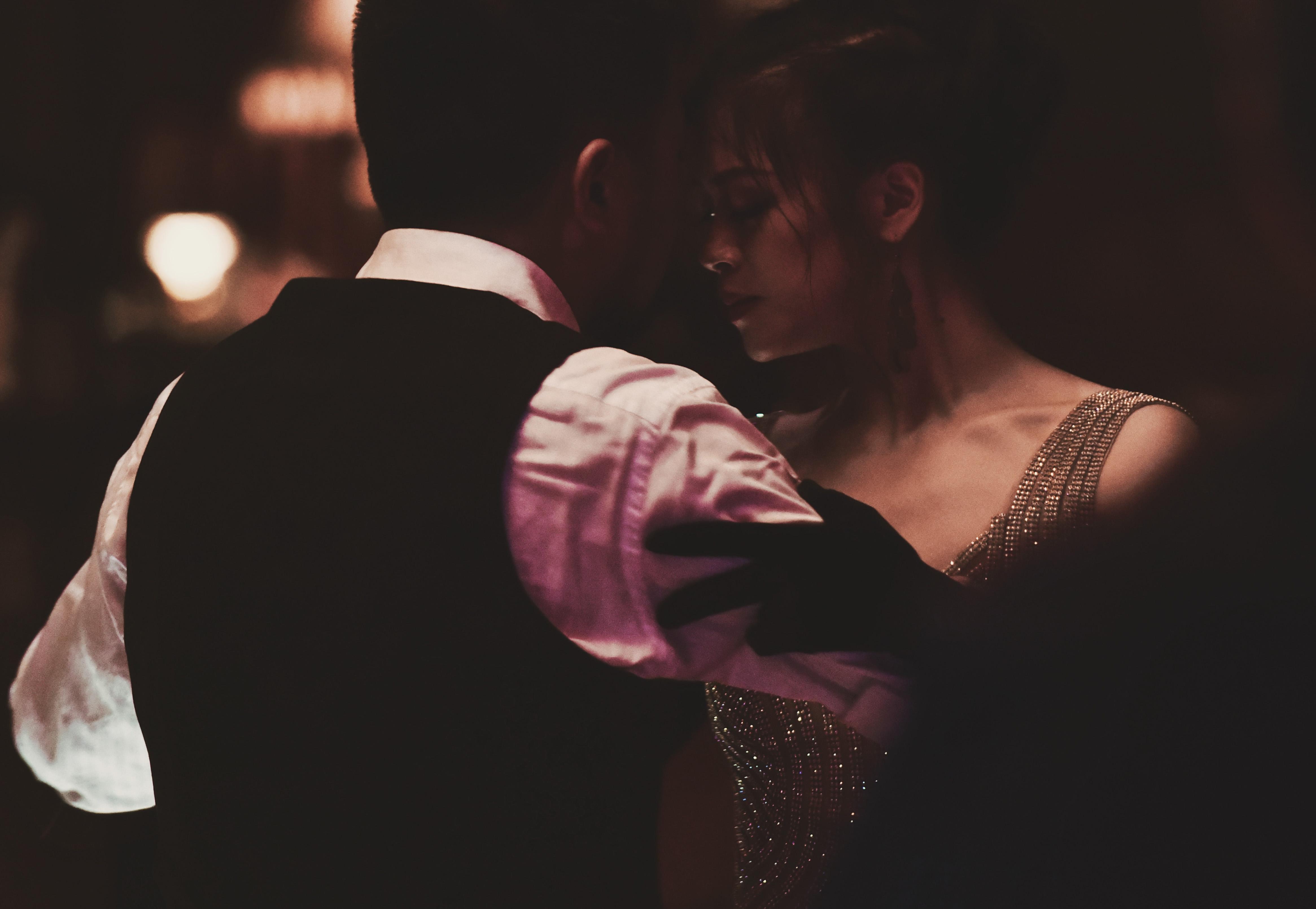 Jak se obléct do tanečních?