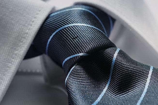 Návod na vázání kravaty