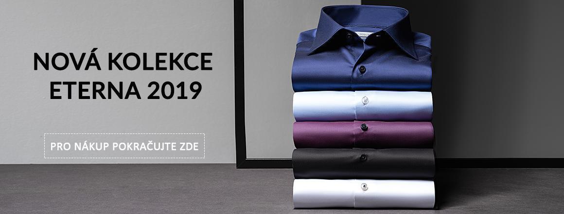 nové modely z katalogu 2019