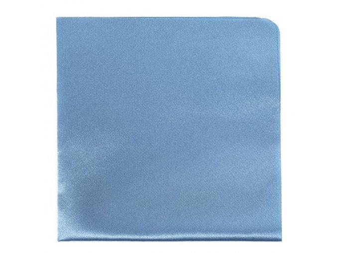 Společenský kapesníček Avantgard - modrý