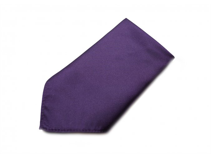Společenský kapesníček Brinkleys - fialový