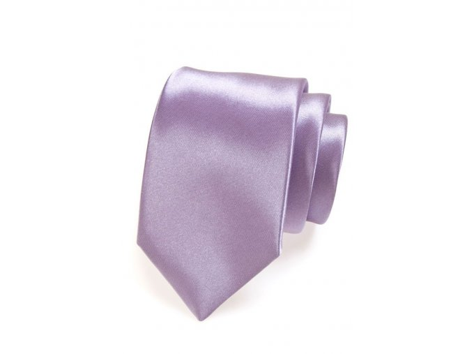 Kravata Avantgard Lux - lila