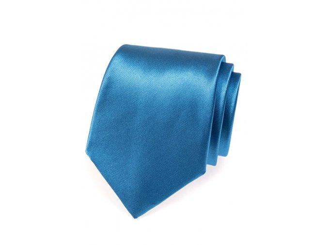 Kravata Avantgard - modrá