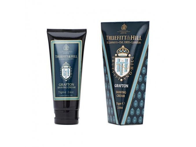 T&H Grafton Shaving Cream
