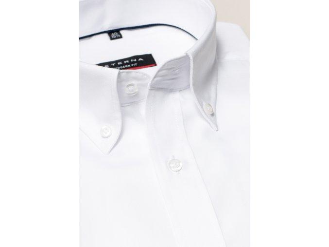 "Košile Eterna Modern Fit ""Fein Oxford"" Bílá"