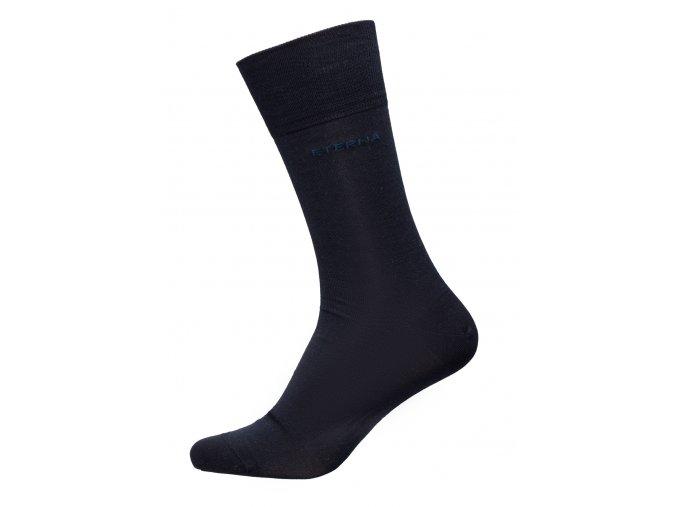 Pánské ponožky Eterna - tmavě modré