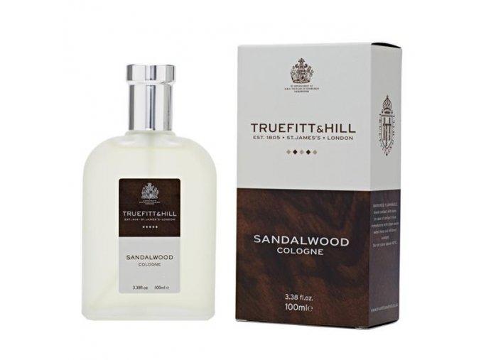Pánská kolínská T&H Sandalwood