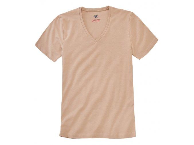 """Pánské neviditelné triko pod košili Pure """"double pack"""""""