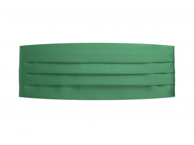 Frakový pás - zelený