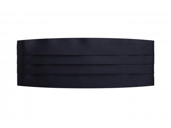 Frakový pás - navy