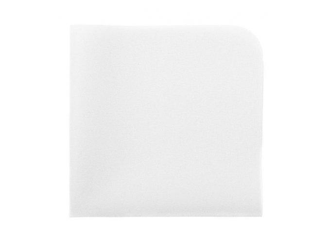 Kapesníček Avantgard LUX - bílý
