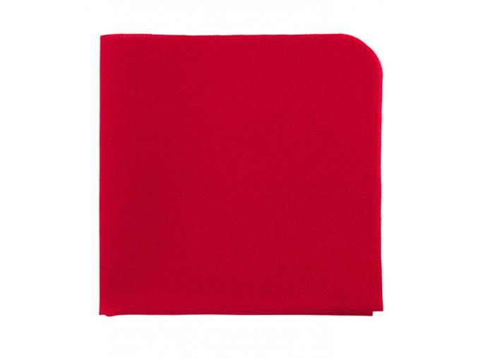 Kapesníček Avantgard LUX - červený