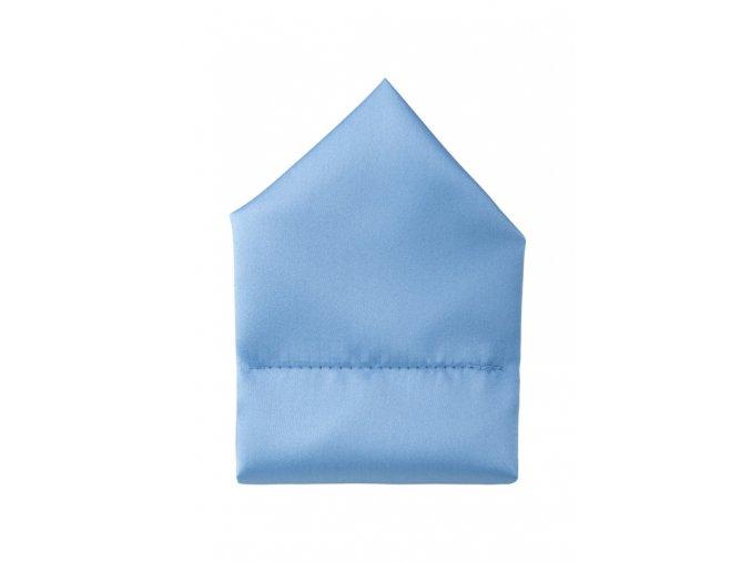 Twin kapesníček do saka - modrý