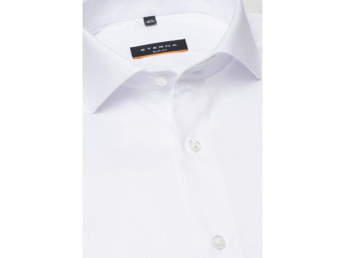 "Košile Eterna Slim Fit ""Lotos efekt"" nanomateriál bílá"