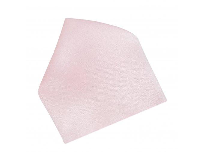 Společenský kapesníček Brinkleys - růžový
