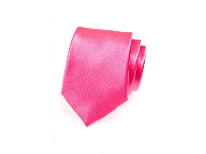 Kravata Avantgard - růžová